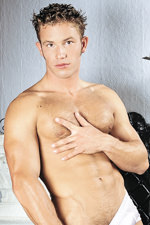 George Vidanov Picture