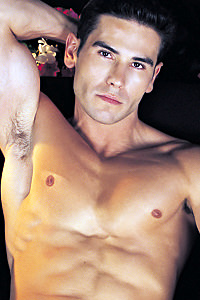 Picture of Daniel Montes