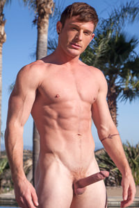 Picture of Brent Corrigan