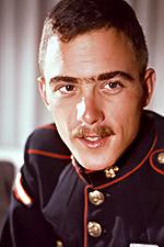 Serviceman Model Picture