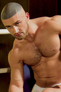 Picture of Francois Sagat