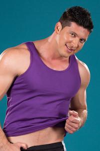 Liam Soto