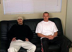 Mark & Tim