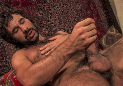 Arab Heat, Scene #08