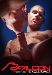 Cole Streets And Tristan Phoenix DVD Cover