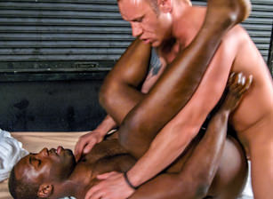 Nubius & Troy Punk, Scene #01