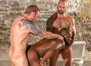 Sam Swift, Troy Punk & Derek Reynolds, Scene #01