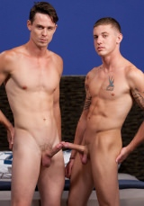 James Ryder And Jed Athens Dvd Cover