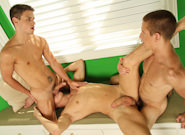 Triple Dare