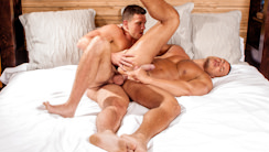 Deep Inside Part 1 : Angelo Marconi, Paddy O'Brian
