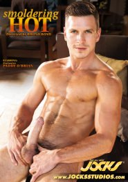 Smoldering Hot DVD Cover
