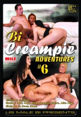 Bi Creampie Adventures #06