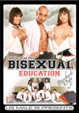 Bisexual Education Dvd Cover
