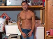 Gay Anal Porn : Hunter Vance Interview - Hunter Vance!