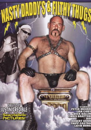 Nasty Daddys and Filthy Thugs DVD Cover