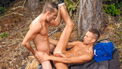 Mountain Tops Part 1 : Levi Madison, Brad Foxx