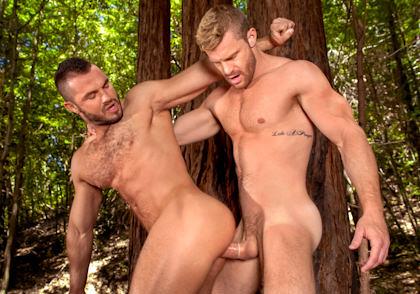 The Woods: Part 2, Scene #01