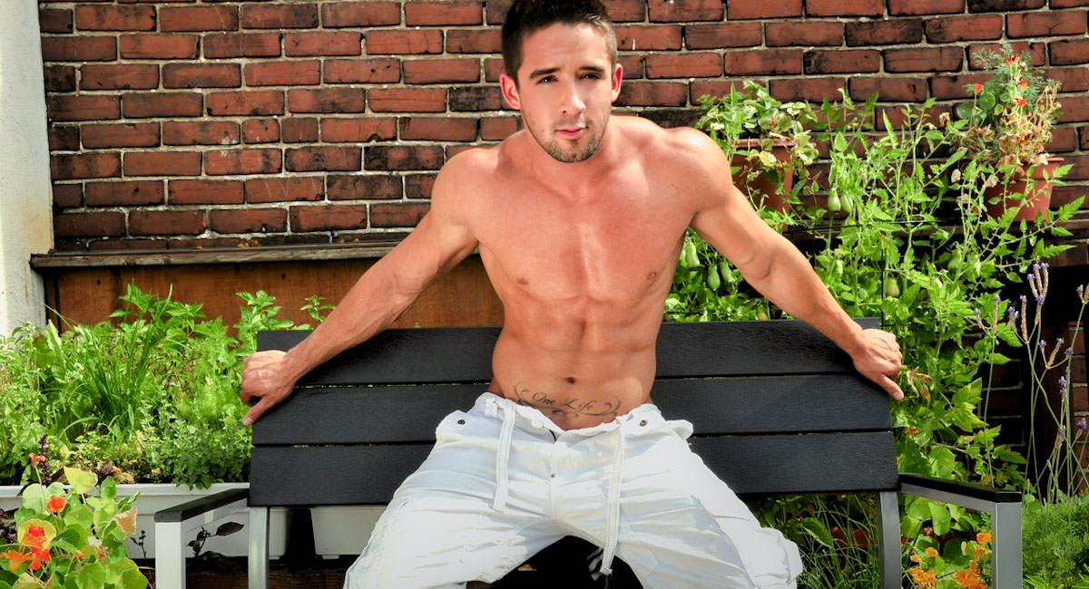 Gay Mature Men : The Power of Seduction - Zack Lemec!