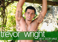 Gay Mature Men : Trevor Wright - Trevor Wright!