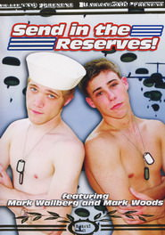 Send In The Reserves! DVD Cover