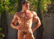Gay Videos XXX : COLT Icons - John Pruitt - John Pruitt!