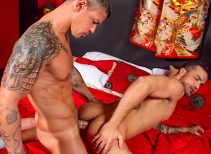 Addicted : Francesco D'Macho, Goran, Massimo Blade