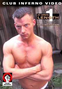 At Arms Length DVD Cover