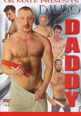Dildo daddy Dvd Cover