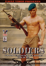 Soldiers from eastern europe 13 Dvd Cover