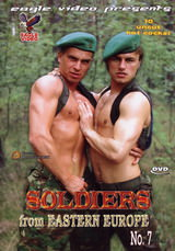 Soldiers from eastern europe 07