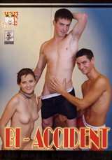 Bi Accident Dvd Cover