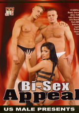 Bi Sex Appeal Dvd Cover