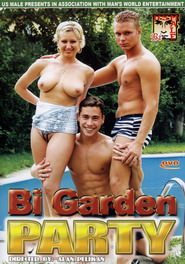 Bi Garden Party DVD Cover