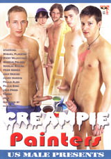 Creampie Painters