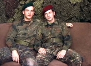 Soldiers From Eastern Europe #02, Scene #02