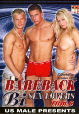 Bareback Bi Sex Lovers #06