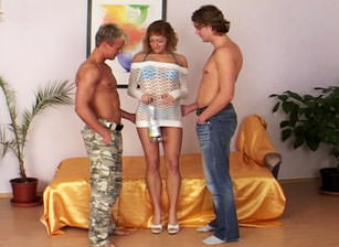 Bareback Bi Sex Lovers #03, Scene #04