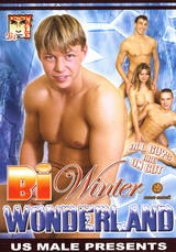 Bi Winter Wonderland Dvd Cover
