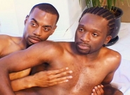 Blacks In Da House #02, Scene #02