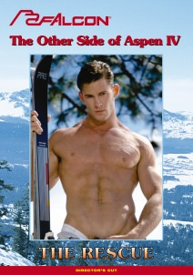 The Other Side Of Aspen IV DVD Cover