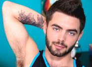 Gay Mature Men : Josh Long - Josh Long!