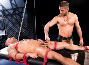Shock Treatment : Derek da Silva, Tony Buff