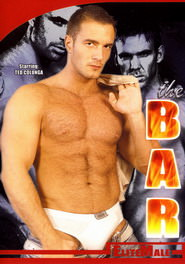The Bar DVD Cover