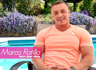 Marco Ratillo