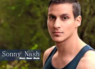 Sonny Nash