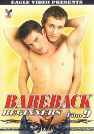 Bareback Beginners #09 DVD Cover