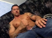Muscle And Cum #03, Scene #07