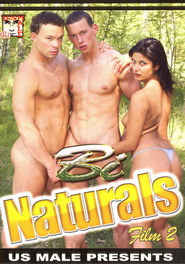 Bi Naturals #02 DVD Cover