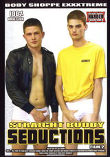 Straight Buddy Seductions #02