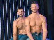 Gay Anal Porn : CJ Parker And Jeremy Stevens Interview - CJ Parker -amp; Jeremy Stevens!